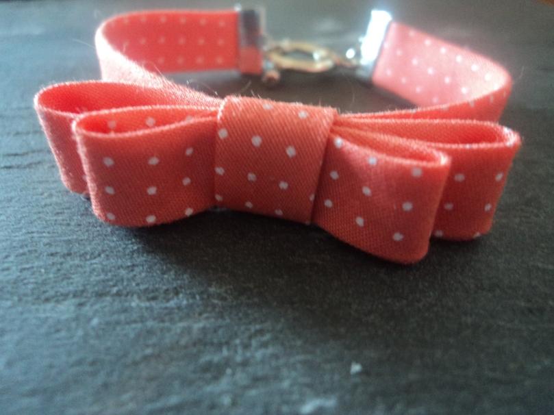 """Bracelets """"Effet papillon"""""""