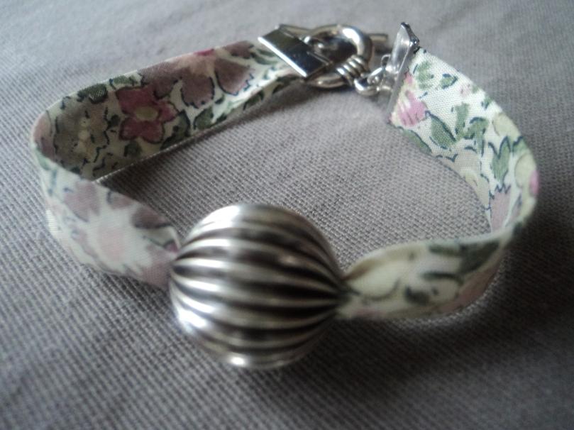 "Bracelet Liberty ""Ma Perle"""