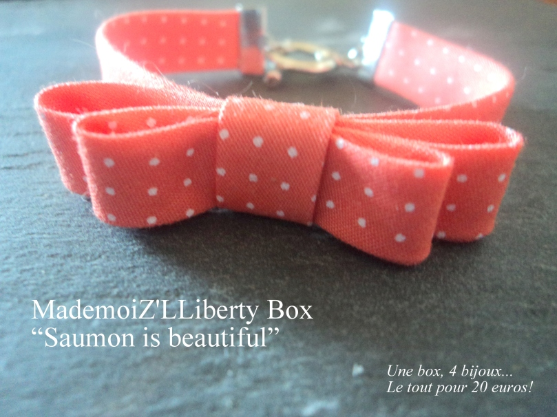 MademoiZ'LLiberty Box