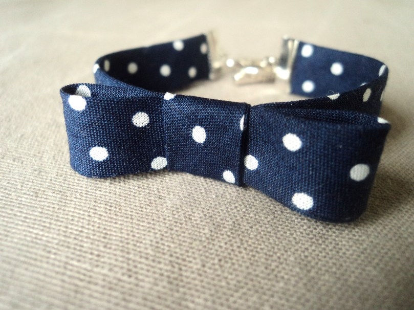 Bracelet Noeud Seventie's